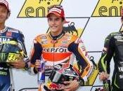 Marquez successo primato, Rossi