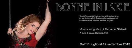 donne-in-luce