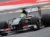 team Sauber salvo. arrivo soldi pilota russo