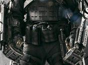 Spettacolare poster Edge Tomorrow Ecco nuovo titolo Need Kill Cruise