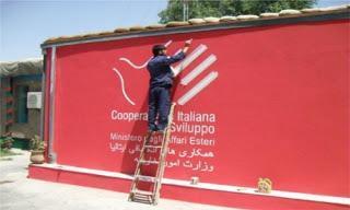 La cooperazione in Afghanistan? Oppio e aiuti internazionali