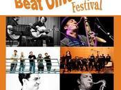 Beat Onto Jazz Festival 2013 XIII edizione dall'1 agosto Piazza Cattedrale Bitonto.