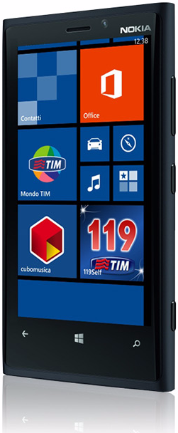 Attivare mms su Lumia Windows Phone (TIM)