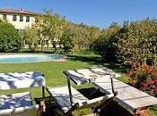 Hotel Partnership Villa Chiusa, Lucca Italy