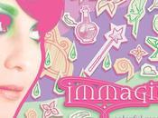 Preview NEVE COSMETICS Immaginaria