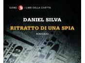 RITRATTO SPIA Daniel Silva