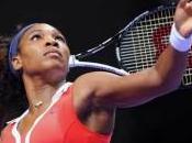 Tennis: Bastad, secondo turno facile vittoria Serena Williams sulla kazaka Sesil Karatantcheva