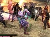 Tecmo Koei annuncia Samurai Warriors with Xtreme Legends Empires Version