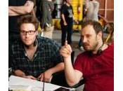 Primo Piano Film Facciamola finita Goldberg, Rogen