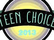 commedia Corpi Reato guida nominations della sezione estiva Teen Choice Awards 2013