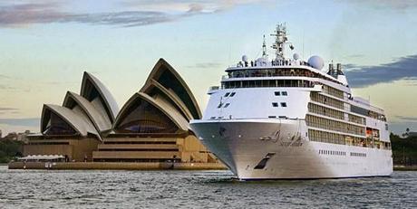 """Silversea Cruises presenta i nuovi """"Grand Voyages 2015″"""