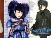 Style Analysis: Gothic Lolita