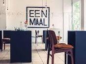 Amsterdam, nasce ristorante monoposto