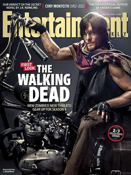 daryl entertainment weekly
