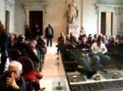 Egregio Presidente Coratti, egregi membri dell'Ufficio Presidenza, onorevoli Consiglieri