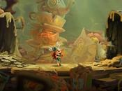 Rayman Legends includerà livelli Origins mini-gioco calcistico