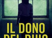"Recensione dono buio"" V.M. Giambanco"