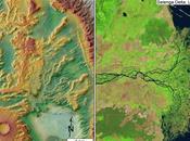 Marte: antico delta vasto oceano miliardi anni