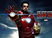 Anthony Edward Tony Stark vincitore Contest BEST MALE Films/TV
