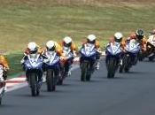 Trofeo Yamaha R125 Cup, Vallelunga: Pera firma doppietta, Jacopo Gini leader classifica