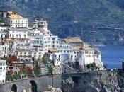 Costiera amalfitana cinque perle Amalfi: Positano,Ravello, Atrani, Minori, Praiano