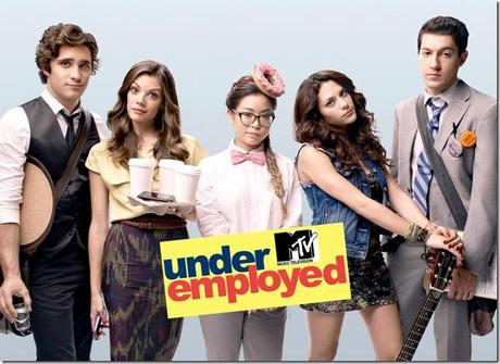 Underemployed-Take a walk on the wilde side