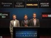 nomination degli Emmy Awards 2013