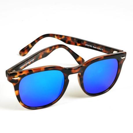 Tendenze primavera estate 2013 occhiali da sole specchiati paperblog - Occhiali da sole specchiati ...