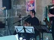 Zoppo... perde Hound Dogs Trio Jazzprint TrentinoInJazz 2013!