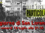 "Stasera onda alle 21.30 Storia giorno Lorenzo"""