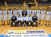 Basket: Torino riparte Guidi