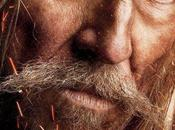 Jeff Bridges l'ultimo protagonista characters poster Seventh