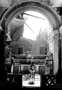 Il primo bombardamento di Roma, il 19 luglio 1943
