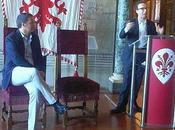 102.5 media partner Tutto Dante 2013 Roberto Benigni