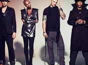 Skunk Anansie: Black Traffic Tour 2013