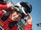 Test Silverstone, giorno Vettel vola negli ultimi test