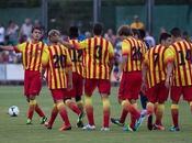 Barça campo maglia senyera 2013-14