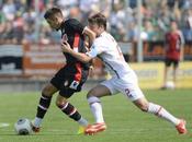Augsburg-Monaco 1-0: Germania ancora amara monegaschi