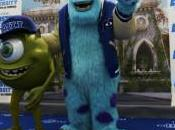 Monster University aperto Giffoni