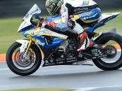 Superbike, Russia: prima seconda fila piloti Motorrad GoldBet Team