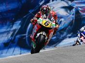 MotoGP USA. Bradl pole Laguna Seca