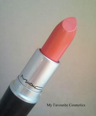 Back to MAC... Ravishing