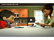 cartone animato Testimoni Geova: magia superstizione