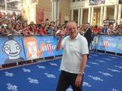 Giffoni film festival, ospite oggi Dario Argento sullo stato cinema italiano