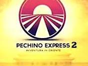 Pechino Express 2013: tutti concorrenti