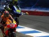 motomondiale: Vince Marquez nella pista Laguna Seca negli Stati Uniti, Valentino Rossi conquista terzo posto