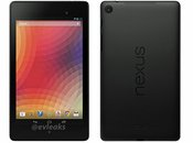 Nexus Snapdragon 600, Display Full 229€ Luglio!