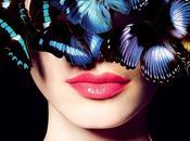 Harrods Magazine Chanel Papillon Make Estate 2013