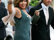Fiori d'arancio Tina Turner: anni sposa Erwin Bach