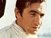 Leggende della Formula Jackie Stewart
